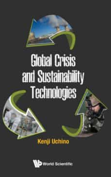 global crisis and sustainability technologies-9789813142299
