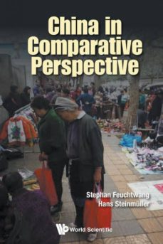china in comparative perspective-9781786342393