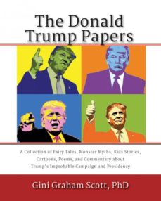 the donald trump papers-9781947466678