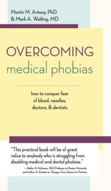 overcoming medical phobias-9781626543522