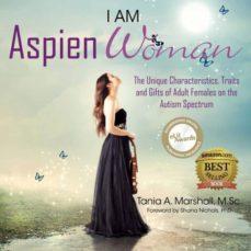 i am aspienwoman-9780992360948