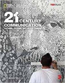 21st century communication 3: listening, speaking and critical thinking: student book with online workbook-9781337275828