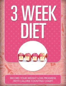 3 week diet-9781681850658