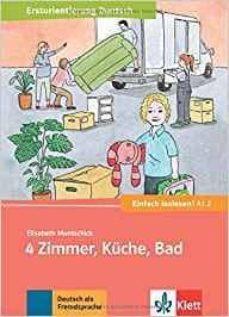4 zimmer, kuche, bad (a1 inicial)-9783126749190