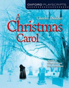 a christmas carol (new oxford playscripts)-9780198390404