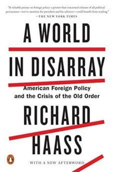 a world in disarray-richard haass-9780399562365