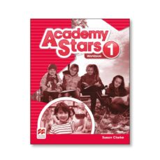 academy stars 1 workbook-9780230490963