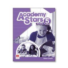academy stars 5 workbook-9780230490222