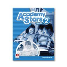 academy stars level 2 workbook-9780230489929