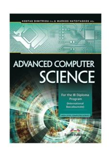 advanced computer science s's book-9781471552335