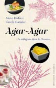 agar-agar: la milagrosa dieta de okinawa-anne dufour-9788416192564