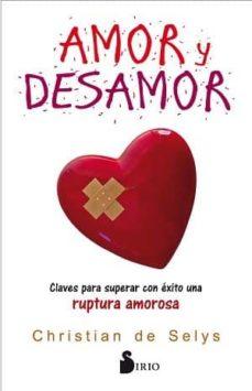 amor y desamor-christian de selys-9788417030391