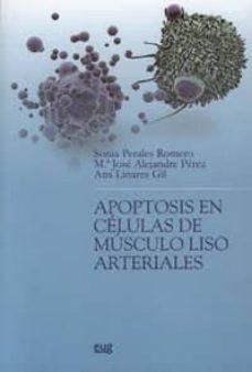 apoptosis en celulas de musculo liso arteriales-maria perez pla-m jose alejandre perez-9788433845313