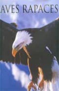 aves rapaces-paul d. frost-9781405489256