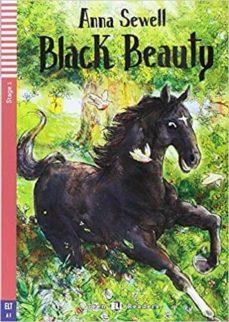 black beauty + cd-9788853623058