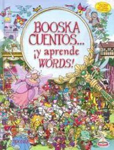 booskacuentos ¡y aprende words!-9788416635115