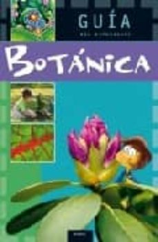 botanica: guia del estudiante-9789875225268