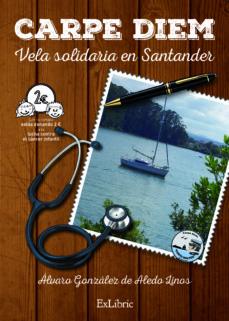 carpe diem: vela solidaria en santander-alvaro gonzalez de aledo linos-9788416110377