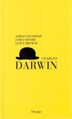 charles darwin-james moore-janet browne-9788425425790