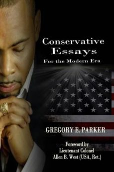 conservative essays for the modern era-9780978801250