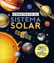 construyo el sistema solar-9788418100581