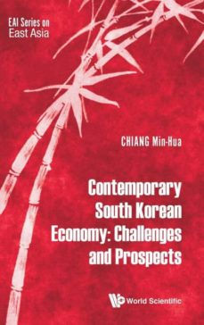 contemporary south korean economy-9789813207233