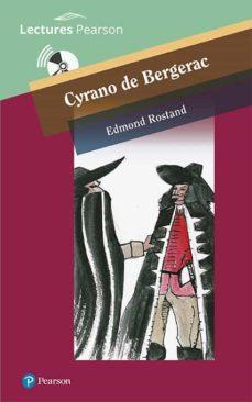 cyrano de bergerac (b1)-edmond rostand-9788420565408