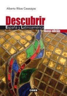 descubrir españa y latinoamérica. libro + 2 cd s-9788853008558