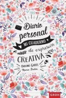 diario personal-bruno garel-9788490680759
