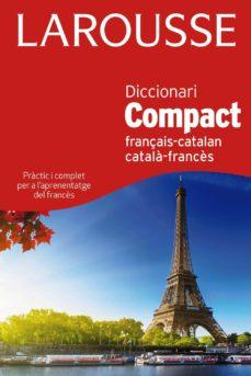 diccionari compact catala-frances / français-catalan-9788415785736