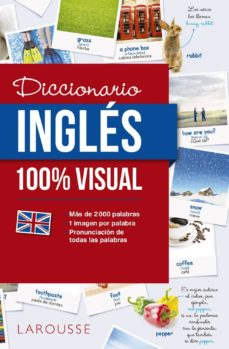 diccionario de ingles 100% visual-9788416641772