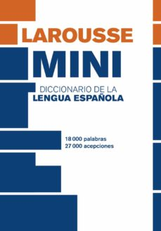 diccionario mini lengua española (3ª ed.)-9788416984022