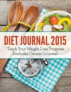 diet journal 2015-9781681451275