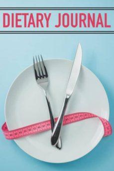 dietary journal-9781681273747