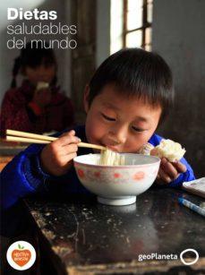 dietas saludables del mundo-9788408139355