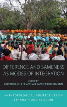 difference and sameness as modes of integration-9781785337154
