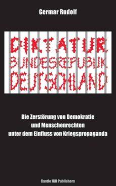 diktatur bundesrepublik deutschland-9781591481850