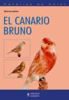 el canario bruno-rafael cuevas martinez-9788425517143