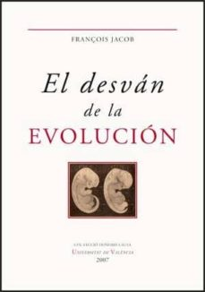 el desvan de la evolucion-françois jacob-9788437066462