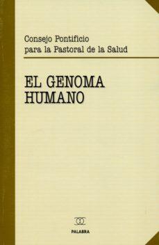 el genoma humano-9788498400946