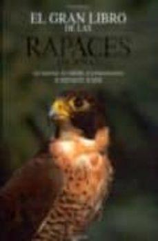 el gran libro de las rapaces diurnas-gianni ravazzi-9788431535582