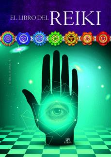 el libro del reiki-marcelo losada-9788466231411
