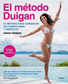 el método duigan-james duigan-9788415989196
