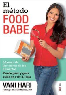 el metodo food babe-vani hari-9788441435568
