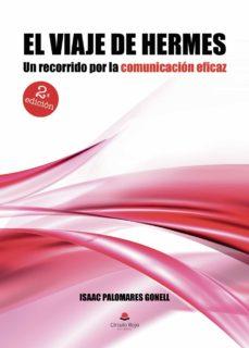 el viaje de hermes-isaac palomares gonell-9788491408178