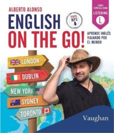 english on the go!-alberto alonso-9788416667192
