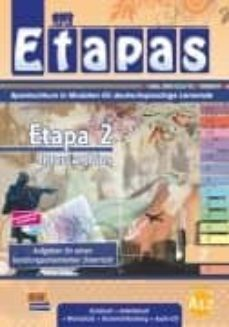 etapa a1.2. edición alemana - alumno (etapas (edición alemana))-9788498483123