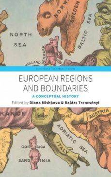 european regions and boundaries-9781785335846