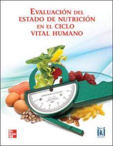 evaluacion en el estado de nutricion en el ciclo humano-9786071506436