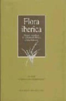flora iberica. vol. xviii: cyperaceae pontederiaceae :plantas vas culares de la peninsula iberica-santiago castroviejo-9788400086244